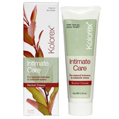 Kolorex Intimate Care Cream 50 g, Nature's Sources, UK