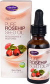Buy UK Pure Rosehip Seed Oil 1 oz, Life-Flo, Dry Skin, UK Store