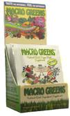Macro Greens 12 Packets, Macro Life Naturals
