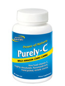 Purely-C 90 Caps, North American Herb & Spice
