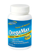 OregaMax 90 Caps, North American Herb & Spice