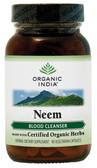 Neem 90 Caps, Organic India