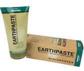Earthpaste Toothpaste Wintergreen 4 oz, Redmond Trading Company