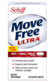 Move Fre.e Ultra w/UCII 30 Tabs, Movefree , Joints, UK Store