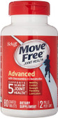 UK Buy Move Fre.e Advanced, 80 Tabs, Movefree, Joints