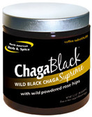 Chaga Black 3.2 oz, North American Herb & Spice