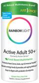 Active Senior Safeguard Multivitamin 90 Tabs, Rainbow Light