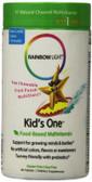 Kids One Multivitamin 90 Tabs, Rainbow Light, UK
