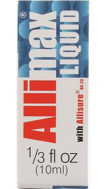UK Buy Allimax Liquid 10 ml, Allisure, Fungal Infection, Immune