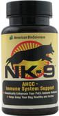 NK-9 30 Caps, American Biosciences, Pet's Immune System