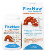 Flexnow Joint Formula 90 Softgels, Flexnow, UK