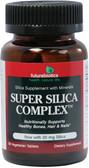 Super Silica Complex 60 Tabs, Futurebiotics