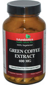 Green Coffee Extract 90 vCaps, Futurebiotics, Weight Management