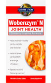 Wobenzym N 100 Tabs, Wobenzym N, Inflammation, Joint Support, UK Supplements