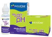 Alkaline Booster w/ Antioxidant Mineral Drops 1.2 oz, Alkazone