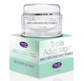 Triple Advantage Cream 1.7 oz, Life-Flo, Dmae Alpha Lipoic Acid Vit C