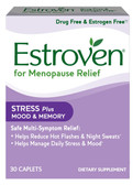 Buy Estroven Mood & Memory 30 Caps, I-Health, UK Shop