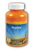 Nuplex Multi Vit/Min w/ Iron 90 Tabs, Thompson