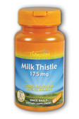 Milk Thistle Extract 175mg 60 Caps, Thompson, Liver Detox