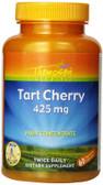Tart Cherry 60 Caps, Thompson, Antioxidant, UK