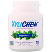 UK Buy XyliChew Gum Peppermint Jar, 60 ct, Xylichew