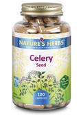 Celery Seed 100 Caps, Zand
