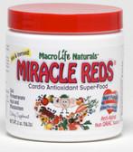 Miracle Reds 2 oz, Macro Life Naturals