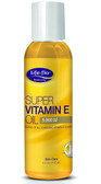 Super Vitamin E Oil 5000 IU 4 oz, Life-Flo