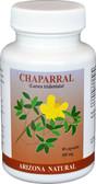 Chaparral 500mg 90 Caps, Arizona Natural, UK Store