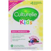 Culturelle Kids Chewables 30 Tabs, I-Health, UK Shop