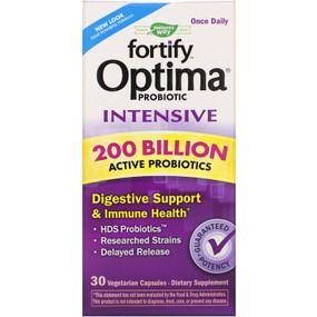 UK Buy Primadophilus Optima 200 Billion Intensive Probiotics, 30 Caps, Nature's Way