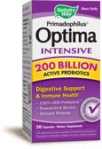 Primadophilus Optima Intensive 200B 30 Caps, Digestion, Probiotics