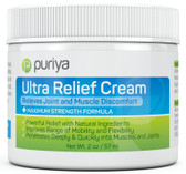 Buy UK Joint and Muscle Pain Relief Cream 2.0 oz, Hip, Wrist, Tendon, UK