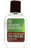 Buy Tea Tree Oil 1 oz Desert Essence Online, UK Delivery