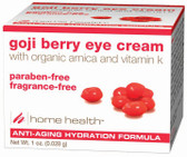 Buy Goji Berry Eye Cream 1 oz Home Health Online, UK Delivery, Eye Creams Lotions Serums  Anti Aging Skincare