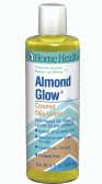 Buy Almond Glow Lotion Coconut 8 oz Home Health Online, UK Delivery, Massage Oil