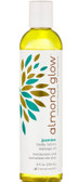 Buy Almond Glow Lotion Jasmine 8 oz Home Health Online, UK Delivery, Massage Oil