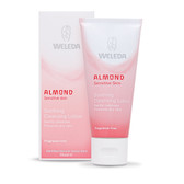 Buy Almond Soothing Cleansing Lotion 2.5 oz Weleda Online, UK Delivery, Facial Cleansers Rosacea Sensitive Skin