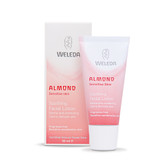 Buy Almond Soothing Facial Lotion 1 oz Weleda Online, UK Delivery, Night Creams