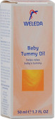 Buy Baby Tummy Oil 1.7 oz Weleda Helps Relax Online, UK Delivery, Massage Oil
