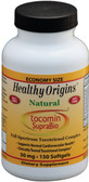 Buy Tocomin SupraBio (Tocotrienols) 50 mg 150 Softgels Healthy Origins Online, UK Delivery, Vitamin E Tocotrienols