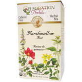 Buy Marshmallow Root c s Organic 60 gm Celebration Herbals Online, UK Delivery