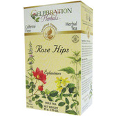 Buy Rose Hip Seedless Organic 85 gm Celebration Herbals Online, UK Delivery