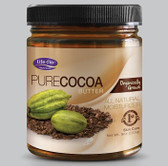 Buy Pure Cocoa Butter 9 oz Life-Flo Online, UK Delivery, Stretch Marks removal Treatment Cream Scars