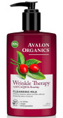 Buy CoQ10 Facial Cleansing Creme 8.5 oz Avalon Online, UK Delivery, Facial Cleansers