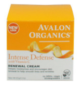 Buy Vitamin C Renewal Facial Creme 2 oz Avalon Skin Nourishing Antioxidant Online, UK Delivery, Facial Creams Lotions Serums