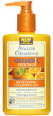 Buy Vitamin C Refreshing Facial Cleanser 8.5 oz Avalon Online, UK Delivery, Facial Cleansers