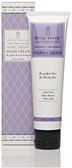 Buy Deep Steep Hand Cream Lavender Chamomile 2 oz Online, UK Delivery, Hand Creams