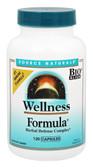 Source Naturals Wellness Formula 120 Caps, UK Store