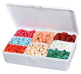 Buy Vitamin Chest 1 Vitaminder Online, UK Delivery, Pill Organizers Splitters Crushers
